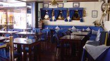 restaurante AKVAVIT