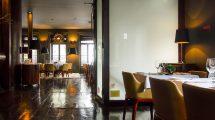 restaurante CAFEÍNA WINE & TAPAS