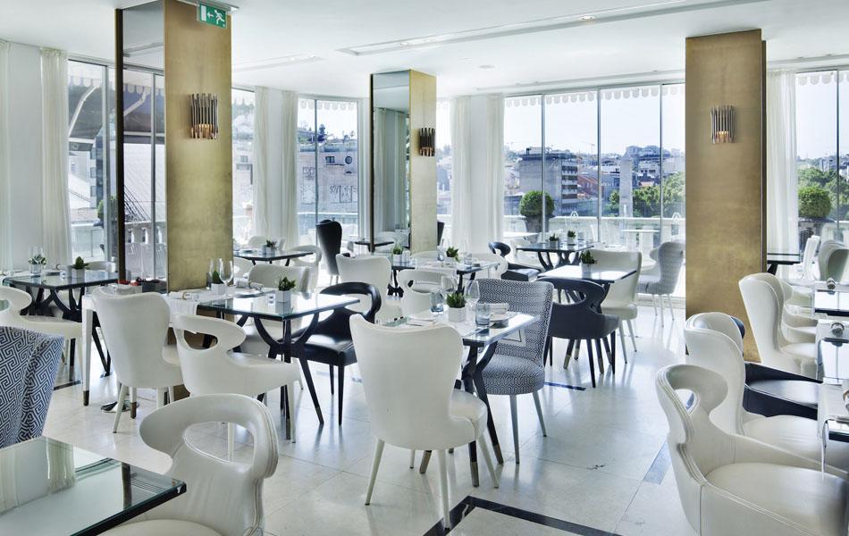 restaurante Rossio