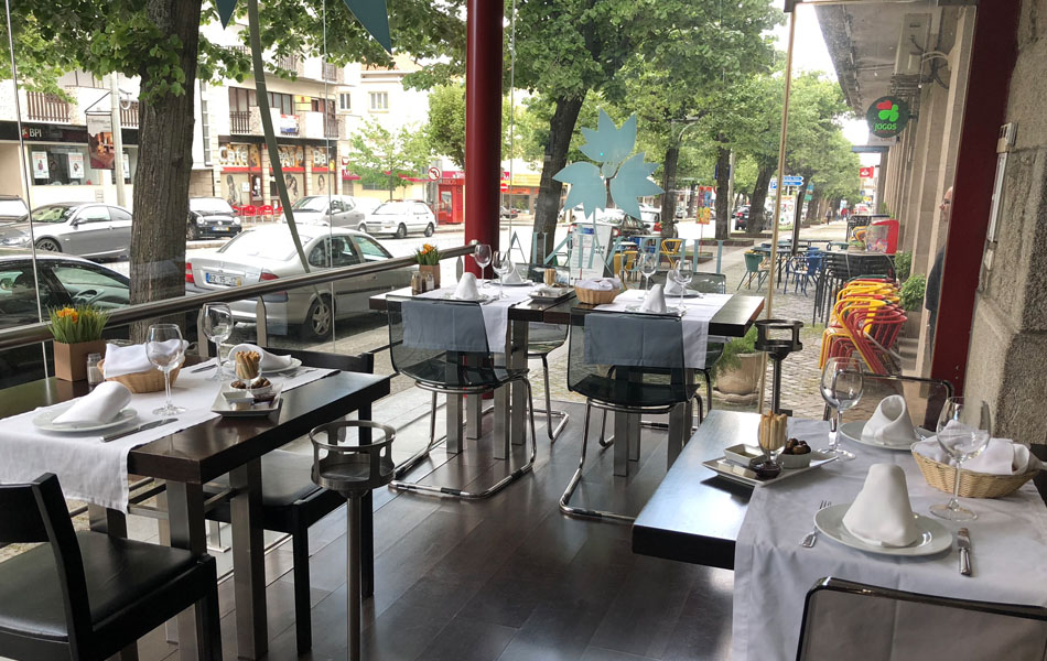 restaurante herminia