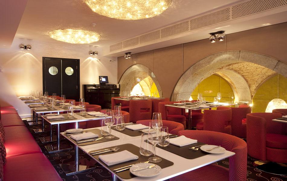 restaurante largo