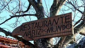 RESTAURANTE NARIZ DO MUNDO