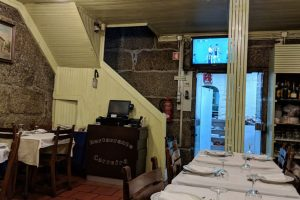 Restaurante Carreira
