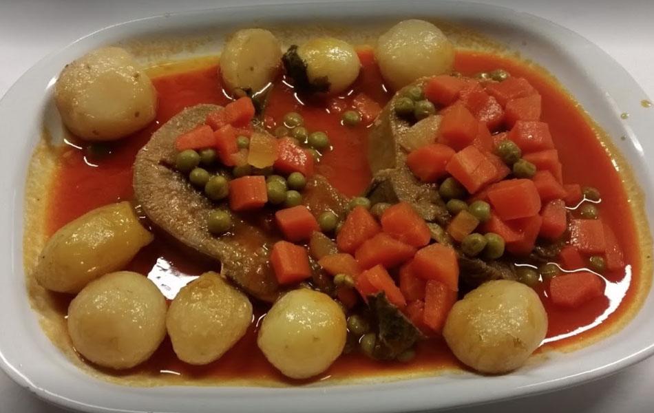 Restaurante Carreira guimaraes