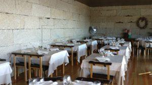 Restaurante O Abocanhado