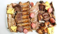 restaurante Brasa grill