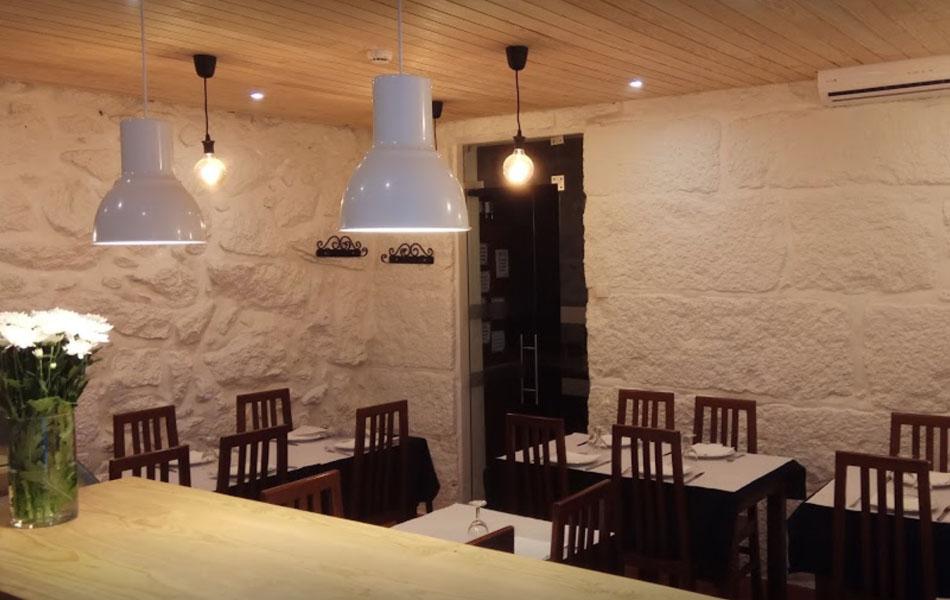 restaurante Neca Magalhães