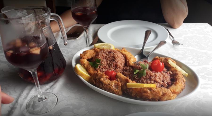 Dona Lourdes restaurante