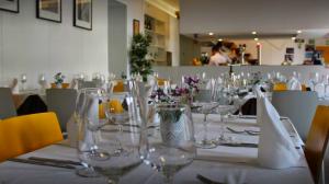 CASA AMARELA - Restaurante / Café Concerto