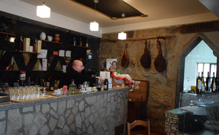 RESTAURANTE ADEGA DO LAVRADOR