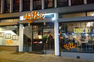Restaurante éLeBê