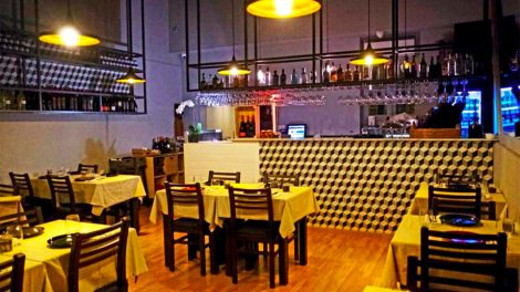 Restaurante A Despensa