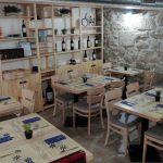 Restaurante O Buraquinho da Sé