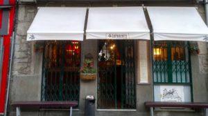 Restaurante Tapabento
