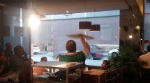 Restaurante Antonio Mezzero