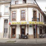 Restaurante Madureira
