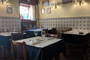 Restaurante Tentações no Prato