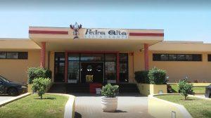 Restaurante Pedra Alta