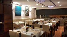 Restaurante Pevidém 3
