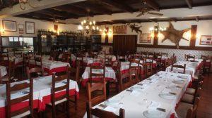Restaurante o Peleiro