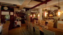 Florian Restaurante