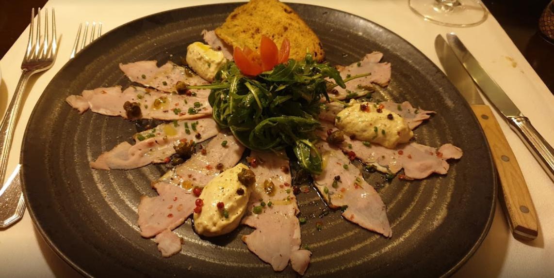 Florian Restaurante almancil