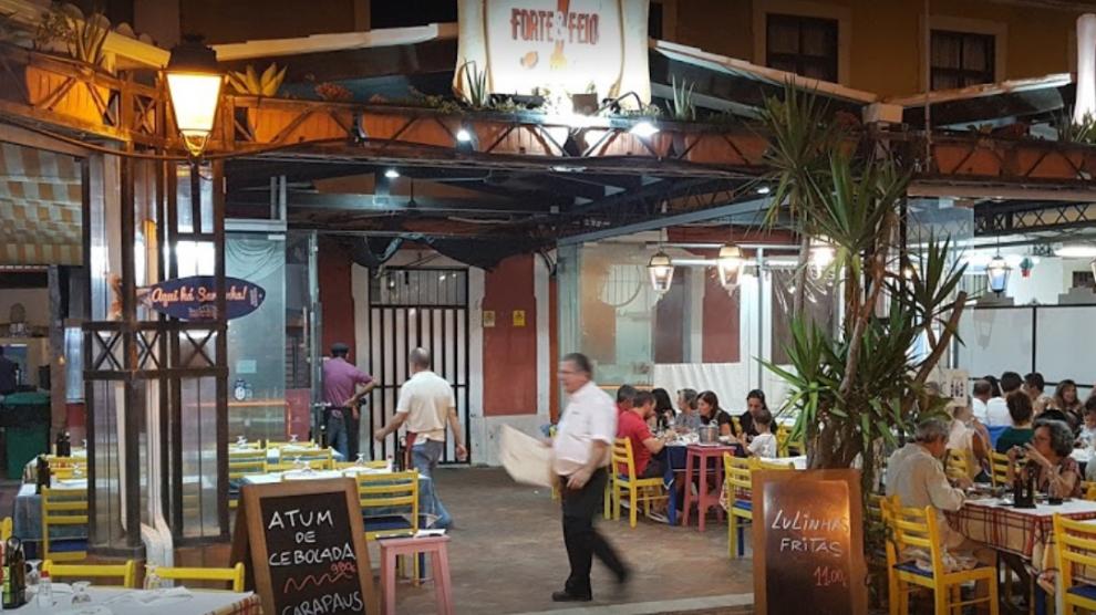Forte e Feio Restaurante