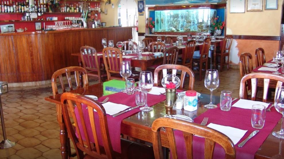 Restaurante A Lagosteira