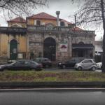 Casa da Pedra Cavalgada
