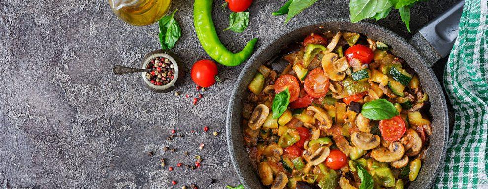 Restaurantes Vegetarianos